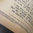 画像9: 50s Vintage Comic / BUGS BUNNY'S CHIRISTMAS FUNIES (T555)