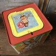 画像9: SALE Vintage Bugs Bunny Jack in the Box (T552)