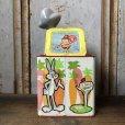 画像3: SALE Vintage Bugs Bunny Jack in the Box (T552)