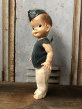 50s Vintage I am Mickey THE ALL-AMERICAN BOY AVIATOR (T536)