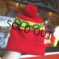 Vintage Knit Cap CO-OP (T546)