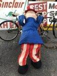 画像6: Vintage Uncle Sam Big Doll 160cm (T578)