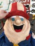 画像5: Vintage Uncle Sam Big Doll 160cm (T578)