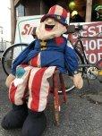 画像3: Vintage Uncle Sam Big Doll 160cm (T578)