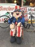 Vintage Uncle Sam Big Doll 160cm (T578)