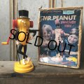 60s Vintage Planters Mr. Peanut Peanut Butter Maker  (T584)