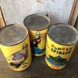 画像5: Vintage Popeye Toy Pitch n Toss Gardner Game Spinach Can (T592)