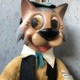 画像10: Vintage Knickerbocker Snooper Cat (T567)