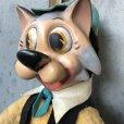画像8: Vintage Knickerbocker Snooper Cat (T567)
