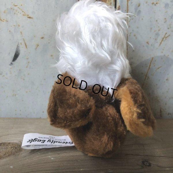 画像2: Vintage Eagle Plush Doll (T612)