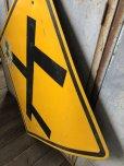 画像6: Vintage Road Sign (T639)