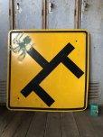 画像7: Vintage Road Sign (T639)