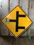 画像1: Vintage Road Sign (T639) (1)