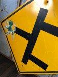画像3: Vintage Road Sign (T639)