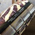 画像4: Vintage Safari Coffee Animal Tin Can Cape Buffalo (T655)