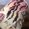 画像5: Vintage Safari Coffee Animal Tin Can Tiger (T654)