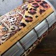 画像6: Vintage Safari Coffee Animal Tin Can African Elephant (T660)
