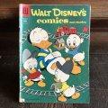 50s Vintage Dell WALT DISNEY'S comics (S753)