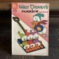 50s Vintage Dell WALT DISNEY'S comics (S747)