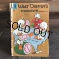50s Vintage Dell WALT DISNEY'S comics (S755)