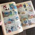 画像9: 50s Vintage Dell WALT DISNEY'S comics (S744)