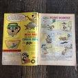画像3: 60s Vintage Dell WALT DISNEY'S comics (S736)