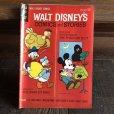 画像1: 60s Vintage Gold Key WALT DISNEY'S comics (S761)  (1)