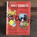 60s Vintage Gold Key WALT DISNEY'S comics (S761)