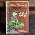 60s Vintage Dell WALT DISNEY'S comics (S732)