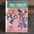 60s Vintage Gold Key WALT DISNEY'S comics (S759)
