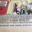 画像4: 50s Vintage Dell WALT DISNEY'S comics (S744)