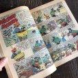 画像7: 50s Vintage Dell WALT DISNEY'S comics (S744)