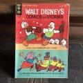 60s Vintage Gold Key WALT DISNEY'S comics (S760)