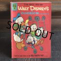 60s Vintage Dell WALT DISNEY'S comics (S736)