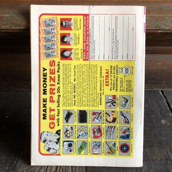 画像2: 60s Vintage Gold Key WALT DISNEY'S comics (S757)