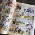画像8: 50s Vintage Dell WALT DISNEY'S comics (S744)
