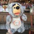 画像1: Vintage Disney BIG AL Plush Doll (J776) (1)