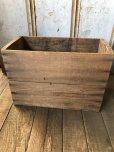 画像4: Vintage 76 Union Oil Woode Crate Box (AL308)