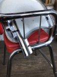 画像8: Vintage Mid-Century Kid's Hi-Chair (T783)