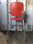 画像4: Vintage Mid-Century Kid's Hi-Chair (T783)