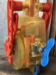 画像8: 【SALE】 70s Vintage Toy MR MACHINE (T781)