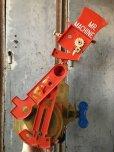 画像1: 【SALE】 70s Vintage Toy MR MACHINE (T781) (1)