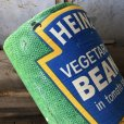 画像10: 70s Vintage HEINZ Advertising Pillow (T791)