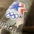 画像9: Vintage M&M's L.A. OLYMPIC Glass Candy Jar (T789)