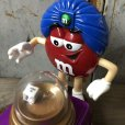 画像8: Vintage M&M's Dispenser Fortunetelling (T780)