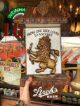 画像9: Vintage Stroh's Beer Lighted Sign SET (T791)