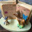 画像6: 【SALE】 Vintage Lamp Disney Bambi (T796)
