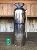 60s Vintage GENERAL Fire Extinguisher (T805)