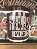 Vintage Ceramic Mug HERSHEY'S (T813)