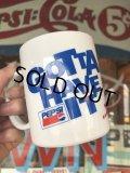 Vintage Ceramic Mug PEPSI (T814)